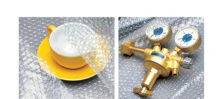 ColomPac Film à bulles d'air LU-PO-PAC