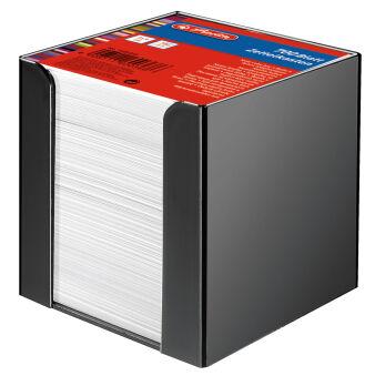 herlitz Bloc cube, 90 x 90 mm, coloré