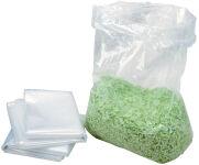Accessoires: sacs poubelle (conditionné = 100 pièces), 245,4 litres, transparent