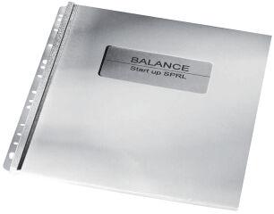 GBC Bandes FileStrips pour reliure SureBind