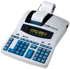ibico calculatrice imprimante de bureau 1231X professionelle