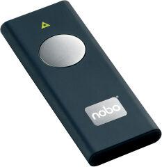 NOBO pointeur laser P1, rayon laser rouge, portée: 200 m