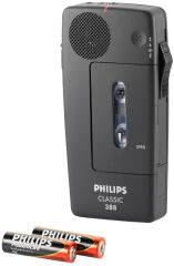 PHILIPS Dictaphone Pocket Memo 388 Classic