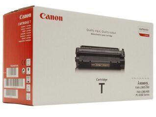 Toner d'origine pour Canon fax L400/L380/L380S/L390, noir