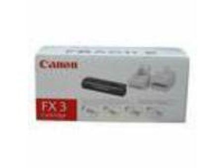 Canon Toner pour Canon Fax L300/L250/L260i/L200, noir