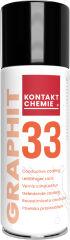 KONTAKT CHEMIE GRAPHIT 33 - Vernis conducteur au graphite,