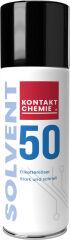 KONTAKT CHEMIE Décolleur d'étiquettes 'SOLVENT 50', 200 ml