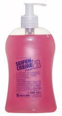 DREITURM Savon liquide rose, 500 ml, bouteille distributrice