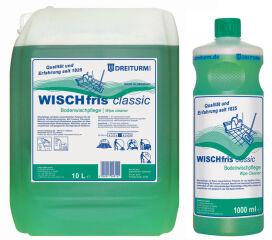 DREITURM Nettoyant pour sols WISCHFRIS classic, 1 litre