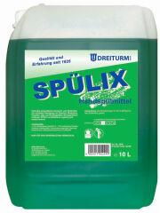DREITURM Liquide vaisselle SPÜLIX, 10 litres