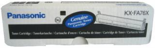 Panasonic Toner pour Panasonic fax UF 5300, UG-3380, noir