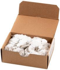 HERMA Etiquette à suspendre, 25 x 38 mm, avec fil blanc
