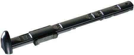 LEITZ Réglette de guidage pour perforateur 5008/5012/5022/