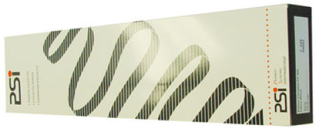 PHILIPS ruban pour PHILIPS PSI PP 405, Nylon, noir