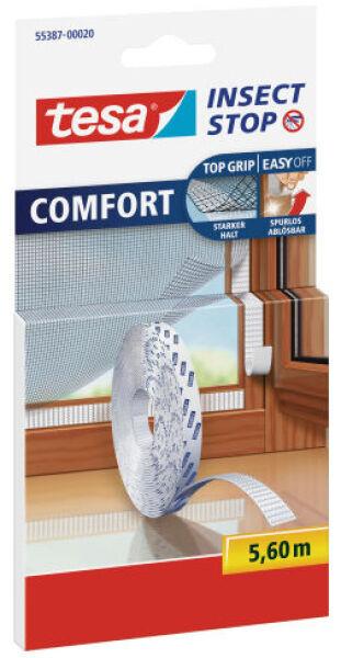 tesa moustiquaire standard pour fen tre 1 50 m x 1 30 m achat vente tesa 8755104. Black Bedroom Furniture Sets. Home Design Ideas