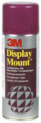 3M Scotch Colle spray 'Display Mount', 400 ml