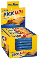 LEIBNIZ Barre de biscuits 'PiCK UP! Choco', présentoir