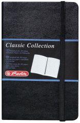 """Carnet de notes """"Classic"""" - A6 - ligné - 192 pages"""