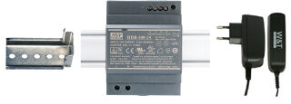 W&T convertisseur d'interface RS232 - RS422/RS485,1 KV,isolé
