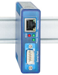 W&T Serveur-COM HighSpeed PoE (Power over Ethernet) 1 port