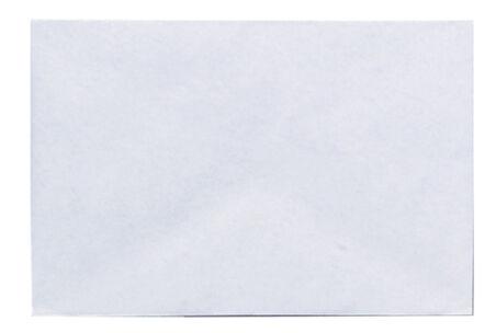 herlitz Enveloppe, format C6, sans fenêtre, blanc