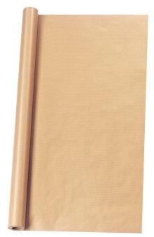 herlitz Papier d'emballage sur rouleau, 1.000 mm x 5 m