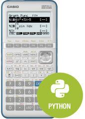CASIO Calculatrice graphique Graph 35+E II mode examen