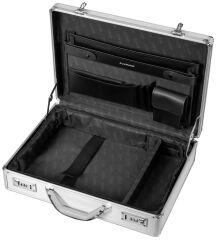 ALUMAXX Attaché-case pour ordinateur portable 'KRONOS'