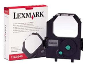 LEXMARK ruban pour LEXMARK 2400 Serie, nylon, noir
