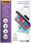 Pochettes de plastification A3 80 microns (x25)