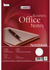 Bloc-notes A5 - 40 feuilles - Ligné