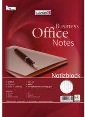 Bloc-notes A6 - 40 feuilles - Ligné