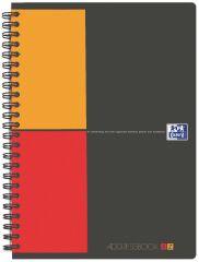 Répertoire d'adresses - A5 - 72 feuilles - OXFORD