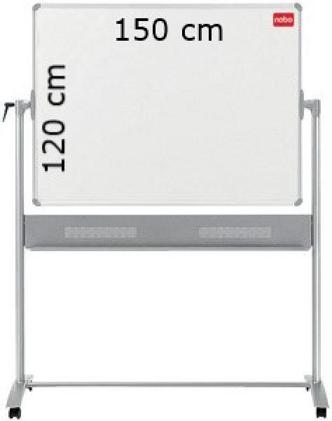 tableau blanc mobile magn tique 150x120cm. Black Bedroom Furniture Sets. Home Design Ideas