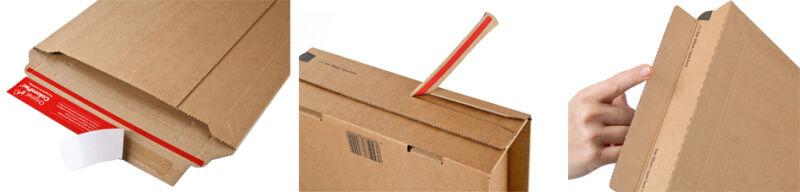 colompac carton d 39 exp dition de paquets 39 poste 39 taille sm achat vente colompac 5600200. Black Bedroom Furniture Sets. Home Design Ideas