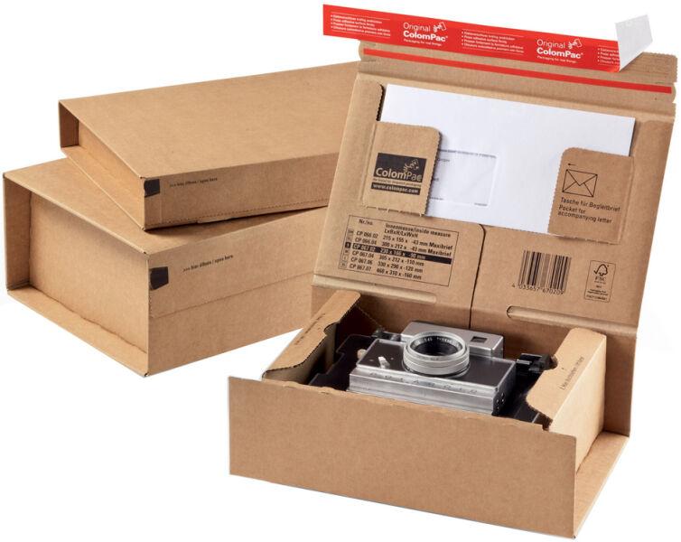 colompac carton d 39 exp dition de paquets 39 poste 39 taille sl achat vente colompac 5600201. Black Bedroom Furniture Sets. Home Design Ideas