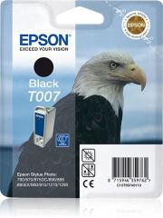 Cartouche jet d'encre origine EPSON Stylus Photo 790, noir