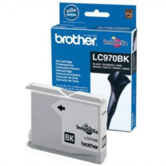 brother Encre pour brother DCP-135C/MFC-235C, noir