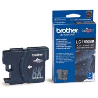 brother Encre pour brother MFC-6490CW, noir