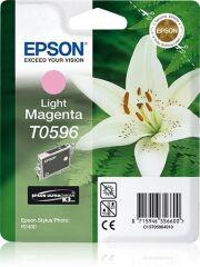Cartouche jet d'encre origine EPSON Stylus Photo R2400