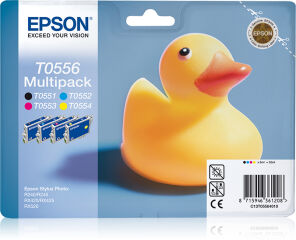 Original Pack Photo EPSON pour Stylus Photo RX420/RX425