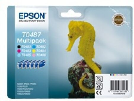 EPSON Multipack pour EPSON Stylus Photo R200/R300