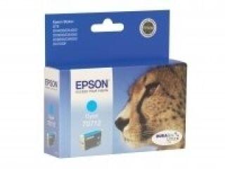 EPSON Encre pour EPSON Stylus D78/DX4000/DX4050, cyan
