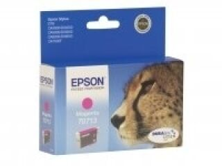 Encre d'origine pour EPSON Stylus D78/DX4000/DX4050, magenta