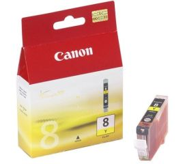 Original Encre pour canon Pixma IP4200/IP5200/IP5200R, jaune