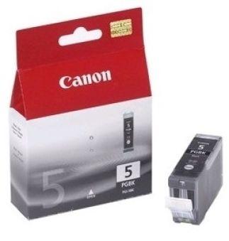 Canon Encre pour Canon Pixma IP4200, noir pigmenté