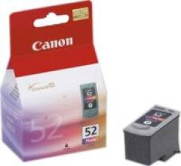 Encre originale pour Canon Pixma IP6210D/IP6220D, photo