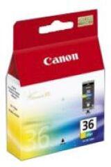 Canon Encre pour canon PIXMA mini 260, CLI-36, 3 couleurs