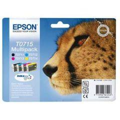 EPSON encre pour EPSON Stylus D78, DURABrite Ultra multipack