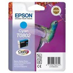 EPSON Encre originale Claria Photographic R265/R360, cyan